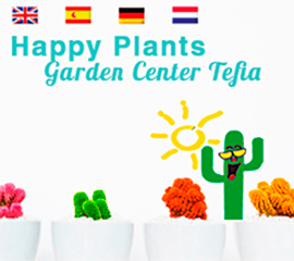 HAPPY PLANTS